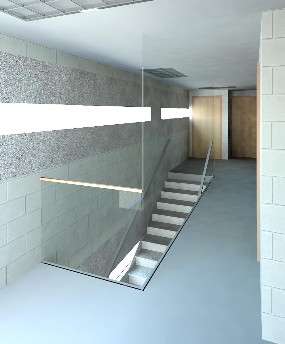 Vasquez Residence Project Version 2 Renderings Ashelford